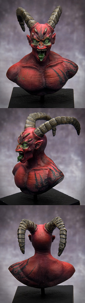 Demon Johnco Jones